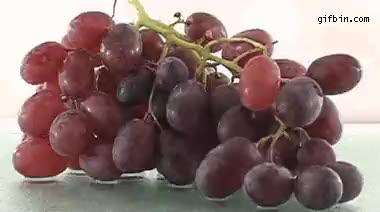 Enlace a De uvas a pasas