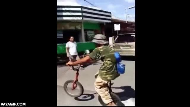 Enlace a Bicicletas de nueva tecnología