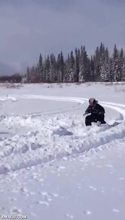 Enlace a Mientras tanto, en Canadá...