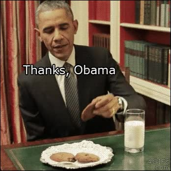 Enlace a Obama tiene la culpa de todo