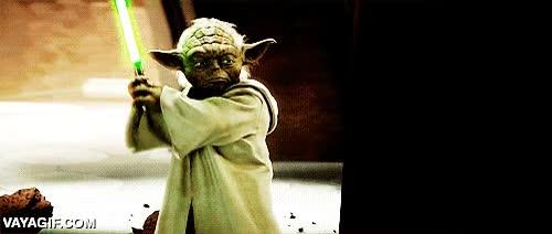 Enlace a Cuando alguien te dice que Star Wars es la saga de pelis más sobrevaloradas de la historia