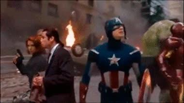 Enlace a Cuando buscas a Spider-man en el nuevo tráiler de Civil War