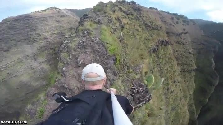 Enlace a Nunca un tropiezo ha podido salirte más caro, esto es el Awa'awapuhi Trail