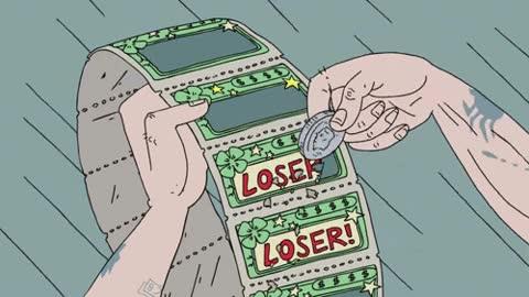 Enlace a Y así estarán la mayoría de los españoles la mañana del sorteo de la lotería de navidad