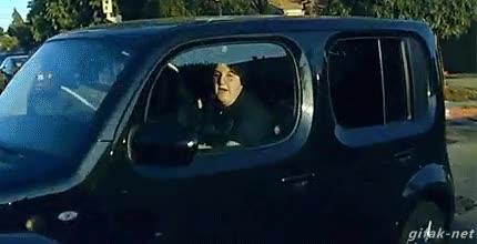 Enlace a Para que digan que el airbag lateral no sirve de nada