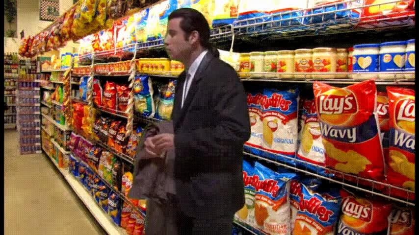 Enlace a Cuando llegas al pasillo de las patatas fritas y no sabes cuál elegir entre tantas opciones