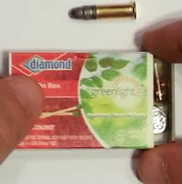 Enlace a La pistola más pequeña del mundo