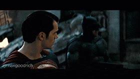 Enlace a Batman vs. Superman tiene un nuevo y mejor protagonista