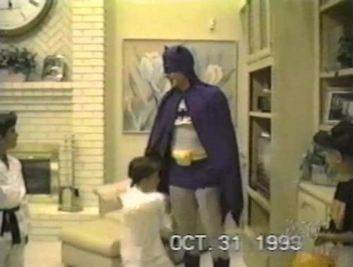 Enlace a ¡YO QUERÍA A SUPERMAN!