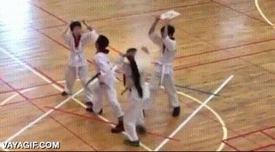 Enlace a Cuando la coordinacion en equipo falla
