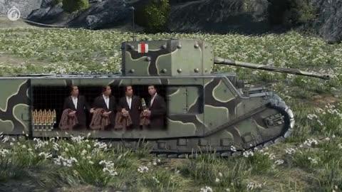 Enlace a Así funcionan los tanques en realidad