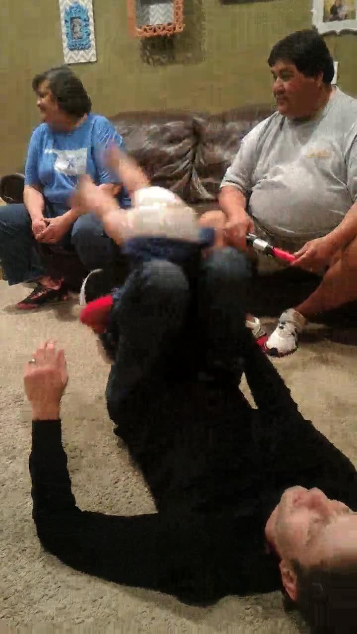 Enlace a Hay niños que nacen con alma de ninja