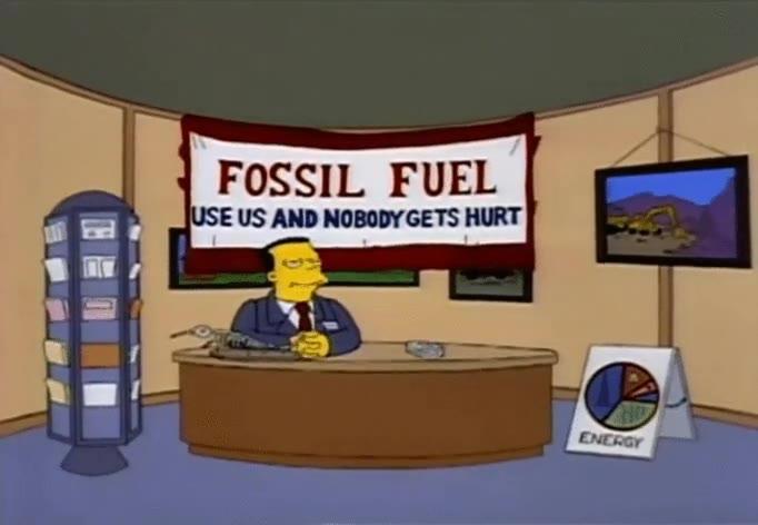 Enlace a Mientras tanto, el Gobierno de España con la energía solar...