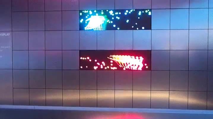 Enlace a Presentando el concepto revolucionario de la televisión modular