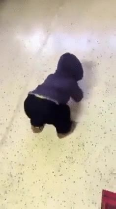 Enlace a Y por eso no hay que enseñarle a los niños pequeños eso del twerking