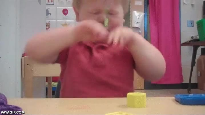 Enlace a Y así se traumatiza a un niño con los bichos para siempre