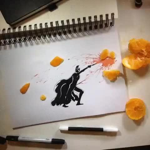 Enlace a A los espartanos de verdad no les gustan las naranjas