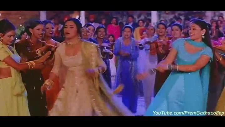 Enlace a En Bollywood sí que saben zanjar de manera contundente las discusiones