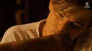 Enlace a Leonardo DiCaprio solo tiene una cosa en la cabeza desde siempre