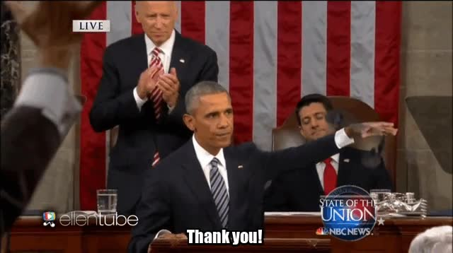 Enlace a Thanks, Obama!