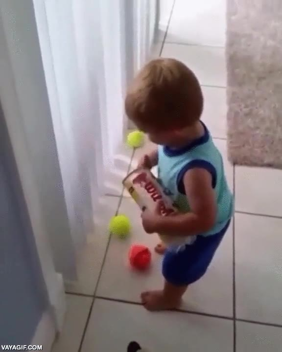Enlace a Quizás deberías ir asimilando que tu hijo no será el próximo Roger Federer