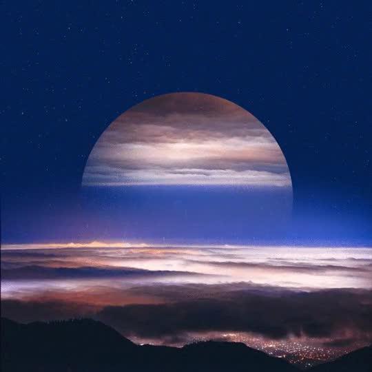 Enlace a La luna, como nunca la habías visto hasta ahora