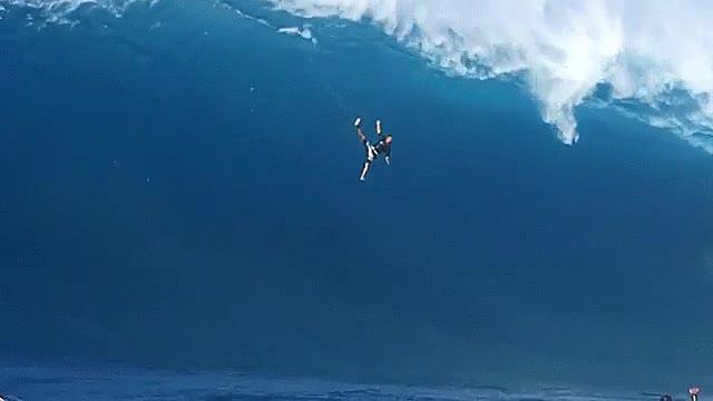 Enlace a Cuando veas esta caída se te quitarán las ganas de hacer surf
