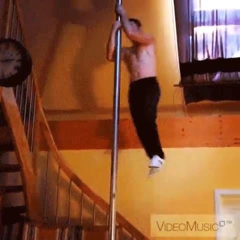 Enlace a Subiendo y bajando en mis escaleras imaginarias