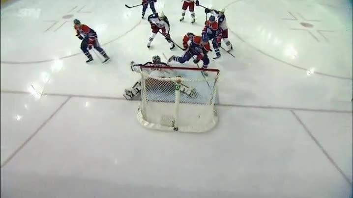 Enlace a Con todos ustedes: el Messi del hockey sobre hielo
