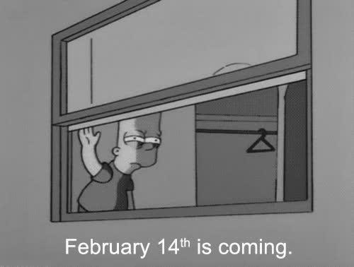 Enlace a Odio el 14 de Febrero