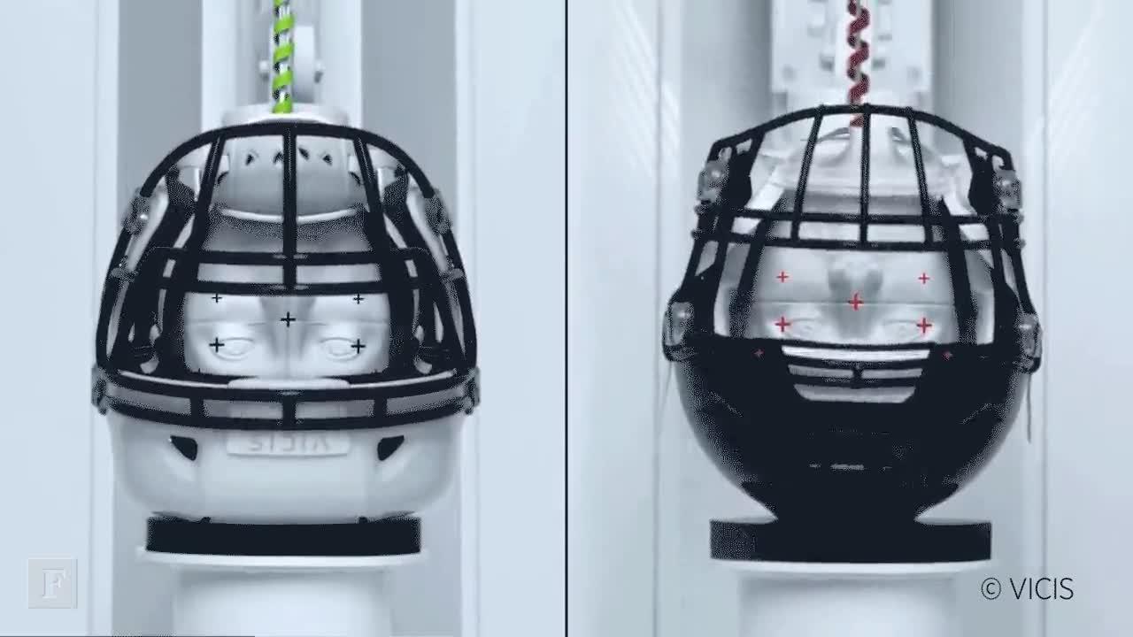 Enlace a La nueva generación de cascos es simplemente increíble