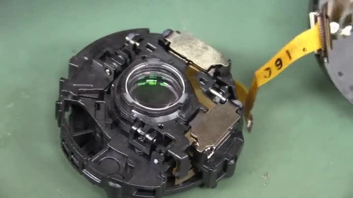 Enlace a Y así es cómo funciona la función de estabilizador de las cámaras