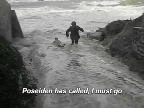 Enlace a Adiós cariño, Poseidón me reclama y debo acudir a su llamada
