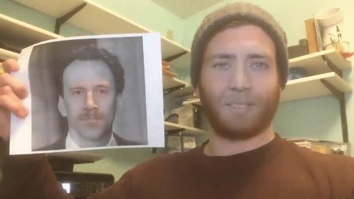 Enlace a El mejor Face Swap que puede hacerse hoy en día