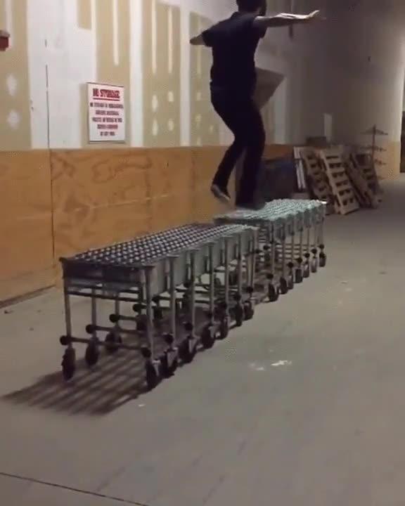 Enlace a El truco de skater definitivo
