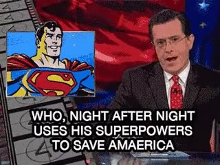 Enlace a Stephen Colbert desvela su secreto mejor guardado