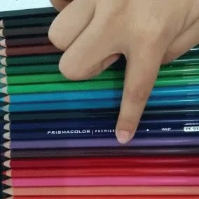 Enlace a Haciendo magia con unos simples lápices de colores