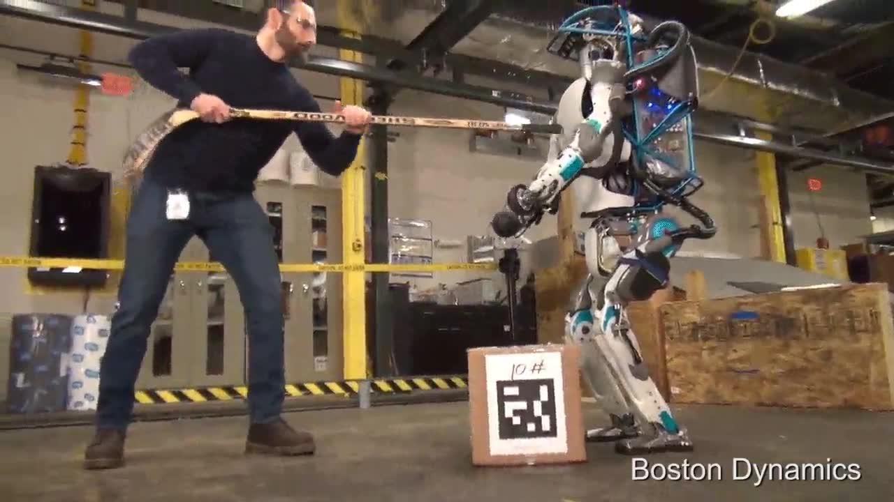 Enlace a La rebelión de las máquinas empezó en este preciso instante