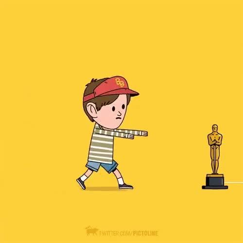 Enlace a El camino de DiCaprio hacia el ansiado Oscar