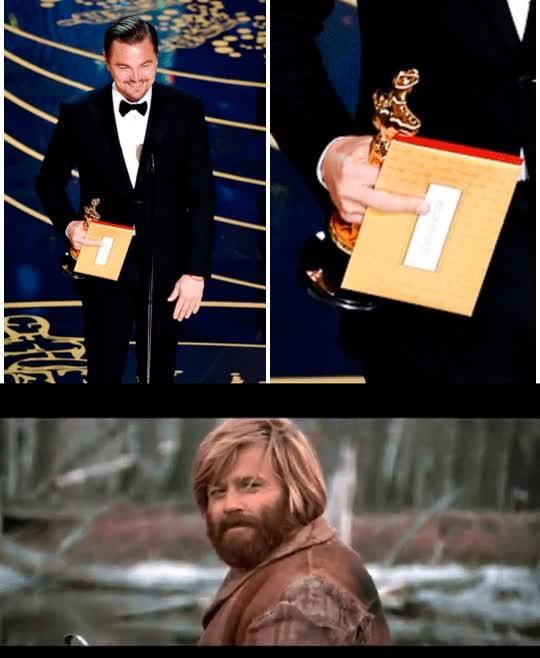 Enlace a El mensaje de Leo para la Academia