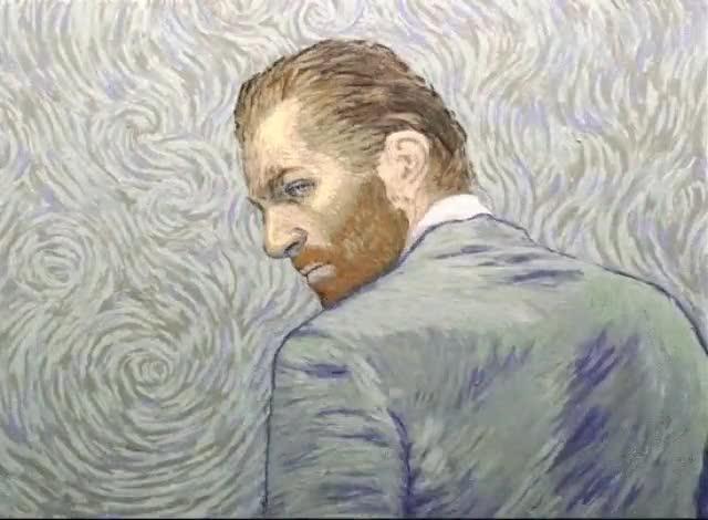 Enlace a Van Gogh de la forma en la que no lo habías visto nunca