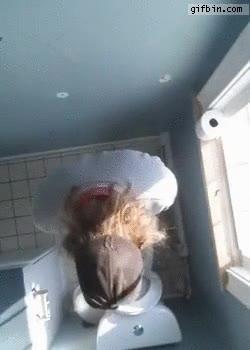 Enlace a Nunca volverás a ir al lavabo sin pensar en ello