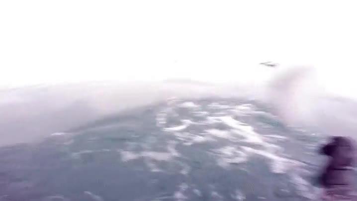 Enlace a Lo peor que te puede pasar cuando estás nadando en alta mar