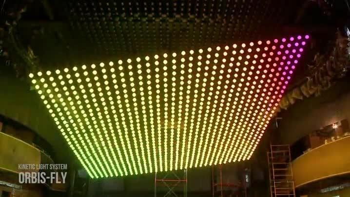 Enlace a El sistema de iluminación del futuro