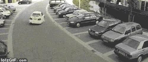Enlace a La forma más práctica de aparcar el coche