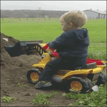 Enlace a Aprendiendo lecciones de la vida desde bien pequeño