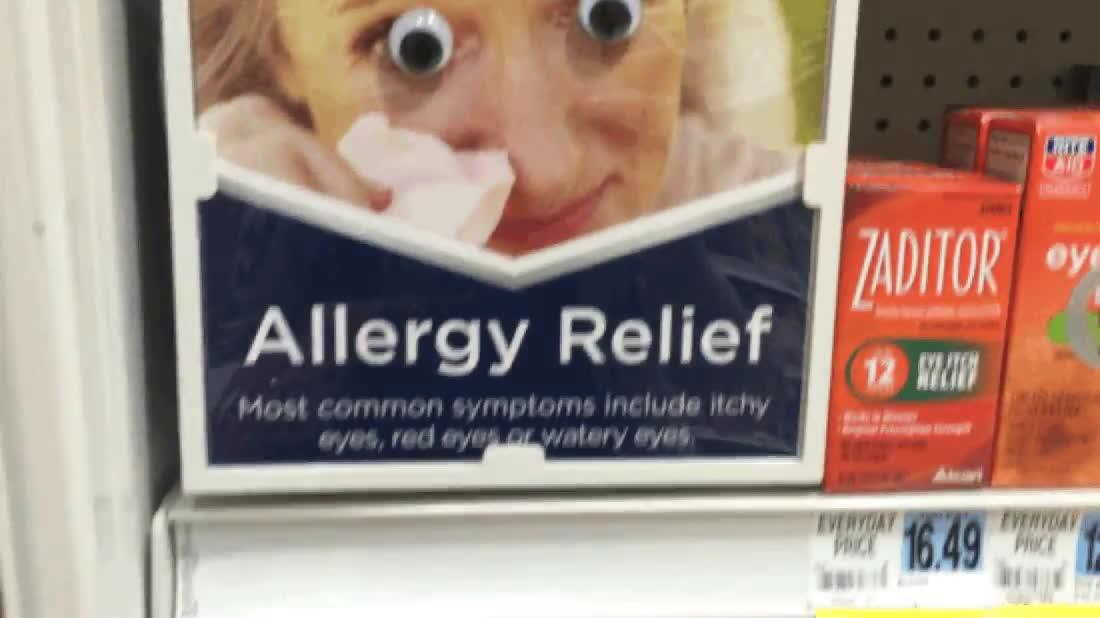 Enlace a Alguien en esta tienda tiene un gran sentido del humor
