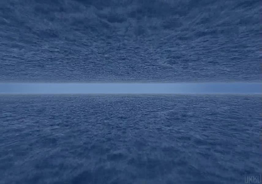 Enlace a Nadando entre océanos infinitos
