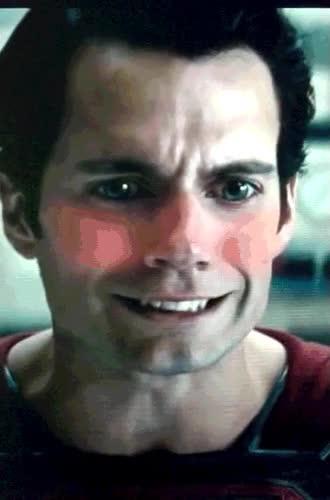 Enlace a Superman ha aprendido nuevos poderes
