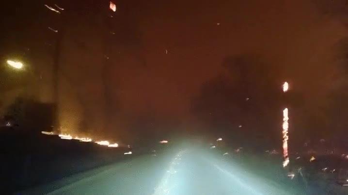 Enlace a Autopista hacia el infierno